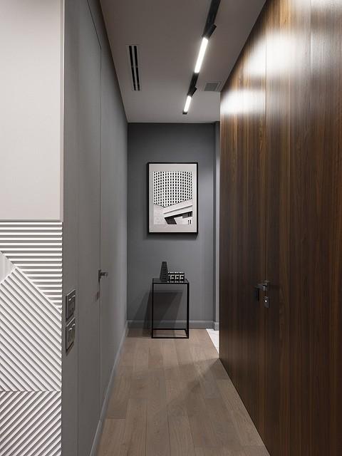 «Ширина коридора при планиров&#...