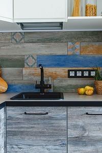 Кухонный гарнитур: типовой или на заказ? Мнение дизайнеров