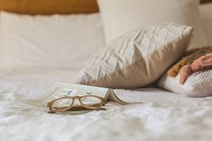 5 дельных советов для тех, кто хочет сделать спальню местом расслабления в доме