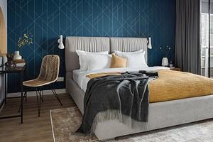 Ремонт и оформление спальни: на чем точно нельзя экономить