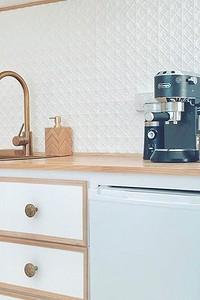 7 идей оформления кухни для тех, кто не любит готовить