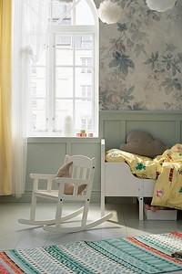 5 советов по оформлению интерьера детской с ИКЕА и 50 реальных фото
