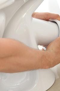 Как установить гофру на унитаз: пошаговая инструкция