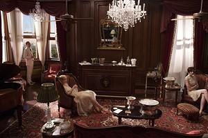 4 самых красивых интерьера из романтичных фильмов