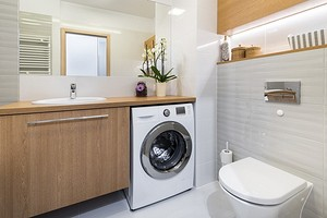 Установка стиральной машины: подробная инструкция для тех, кто хочет сделать все своими руками