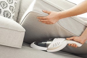 9 вещей, которые можно быстро очистить с помощью пылесоса (точно стоит попробовать!)