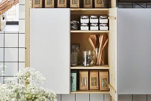 Захочется повторить: 8 идей для бюджетной переделки шкафа-комода «Ивар» от ИКЕА