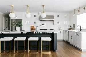 Кухня в современном стиле: что входит в это понятие и как оформить такой интерьер