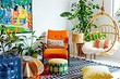 Потрясающие интерьеры маленьких гостиных от 5 дизайнеров из разных стран