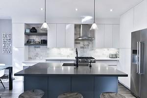 Можно ли подключить вытяжку на кухне к вентиляции и как это сделать