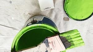 Акрилатная краска