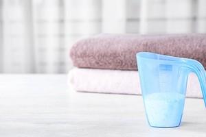 Не только для стирки: 8 способов использовать кислородный отбеливатель в уборке и быту