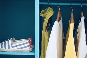 Расхламляем шкаф, чтобы вещи всегда были в порядке: 5 простых шагов