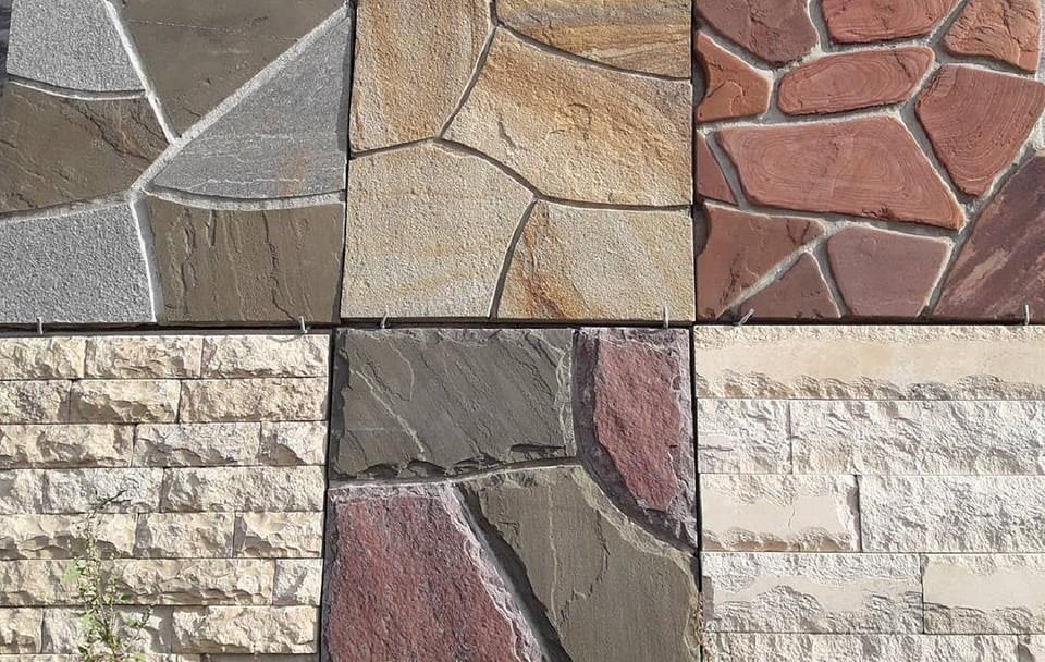 Бутовый камень не является отдельным природным минералом, а добывается из разных горных пород