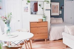 4 квартиры-студии из разных уголков мира, в которых уютно и комфортно жить