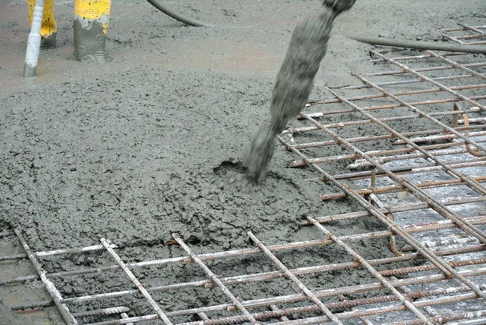 Усиленный бетон это виды гидроизоляции бетона