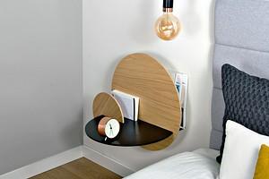 6 полезных и компактных вещей для маленькой квартиры, которые добавят ей функциональности
