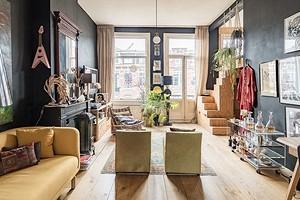 Интерьер, как у голландцев: 4 идеи для оформления, которые можно почерпнуть у местных дизайнеров