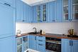 9 проектов, которыми легко вдохновиться для оформления дизайна кухни площадью 8 кв. м