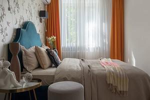 8 проектов квартир, созданных дизайнерами для женщин (спойлер: здесь почти нет розового цвета!)