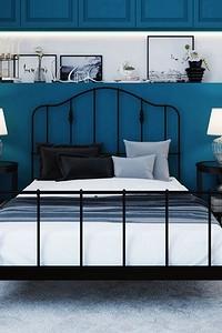 5 правил дизайна узкой длинной спальни, которые помогут устранить недостатки планировки