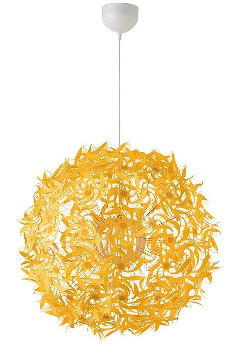 Подвесной светильник «Гримсо...