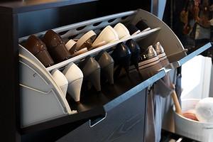 Делаем обувницу своими руками без чертежей: пошаговая схема и инструкция по сборке
