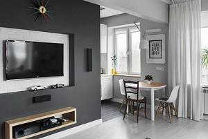 4 примера хрущевок, которые доказывают: типовая и старая квартира —  не приговор