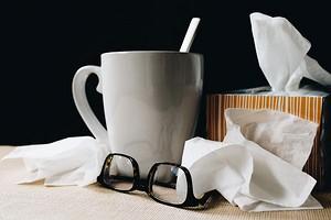 Из-за чего вы болеете: 5 вещей и бытовые привычки, которые стоит исправить