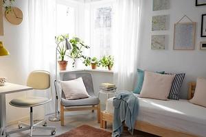 Тест: Что выбрать в ИКЕА, если у вас маленькая квартира?