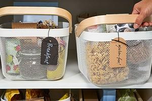7 правил хранения вещей в кладовой, которые сделают ее всегда чистой и упростят уборку