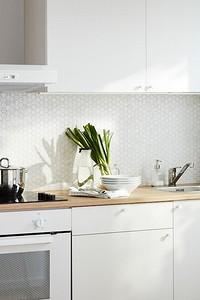 8 суперполезных товаров из ИКЕА для маленьких кухонь