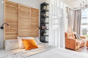 5 секретов оформления маленьких квартир, подсмотренных у дизайнеров