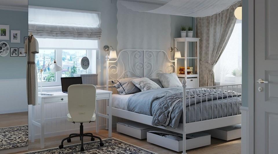 6 вещей, которые вы не должны хранить под кроватью