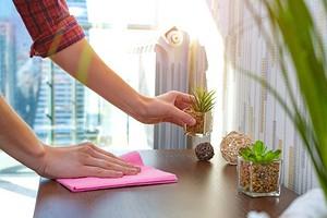 5 ошибочных правил чистоты в доме, которым вас учили с детства