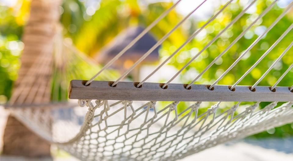 Как сплести гамак из веревки своими руками: подробная инструкция и советы