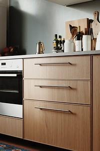 7 признаков того, что ваша кухня безнадежно устарела
