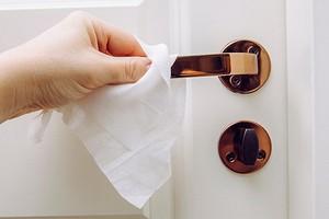 9 неочевидных предметов у вас дома, которые нужно дезинфицировать