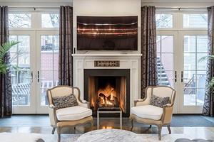 Чем заменить диван в гостиной, чтобы интерьер стал интереснее и функциональнее: 5 вариантов