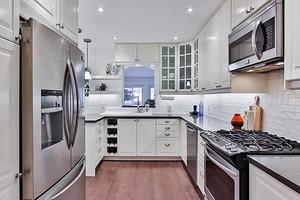 Новые и удобные системы хранения для кухни: рассказываем о них в новом видео в «Одноклассниках»