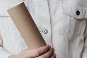 7 нестандартных идей использования обычной втулки от бумажных полотенец в доме (вы и не догадывались!)