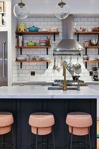 5 рабочих приемов для хранения на кухне, которые можно позаимствовать у шеф-поваров