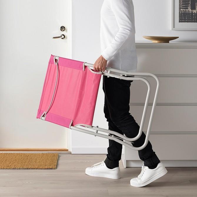 7 стильных и недорогих вещей из ИКЕА для зоны отдыха на дачном участке