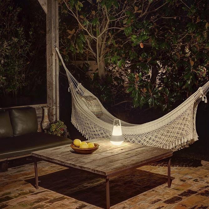 6 бюджетных и красивых способов организовать освещение на дачном участке