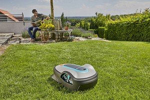 Стрижка газона для новичков: выбираем между роботом, самоходной косилкой и райдером