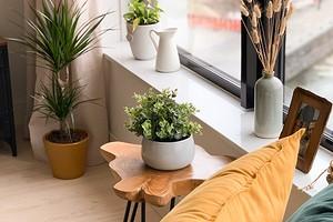 5 простых и креативных способов обновить надоевший интерьер без покупок