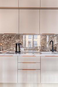 Оформляем дизайн кухни площадью 7 кв. м: важные моменты и 12 проектов для вдохновения