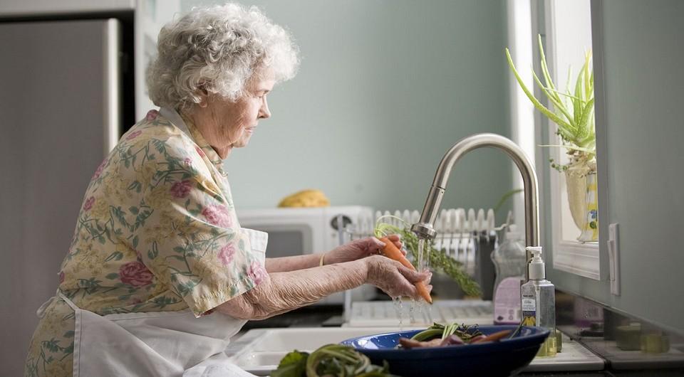 Как обустроить квартиру или дачу для удобства пожилых родственников: 12 важных советов