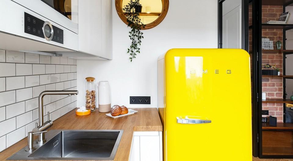8 лучших способов декорировать маленькую кухню, по мнению дизайнеров