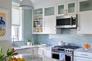 Дизайн кухни 13 кв. м: разбираем плюсы и минусы каждой планировки